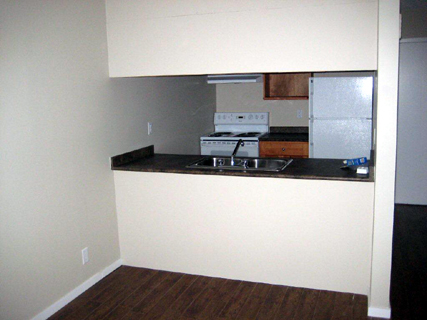 After Cabinets R Us
