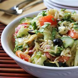 Salads yum - Cabinets R Us