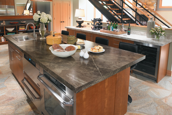 countertop countertops marble l cleaning calacatta laminate