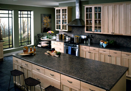 best laminate kitchen granite countertops quartz vs is up which counter close countertop shot of